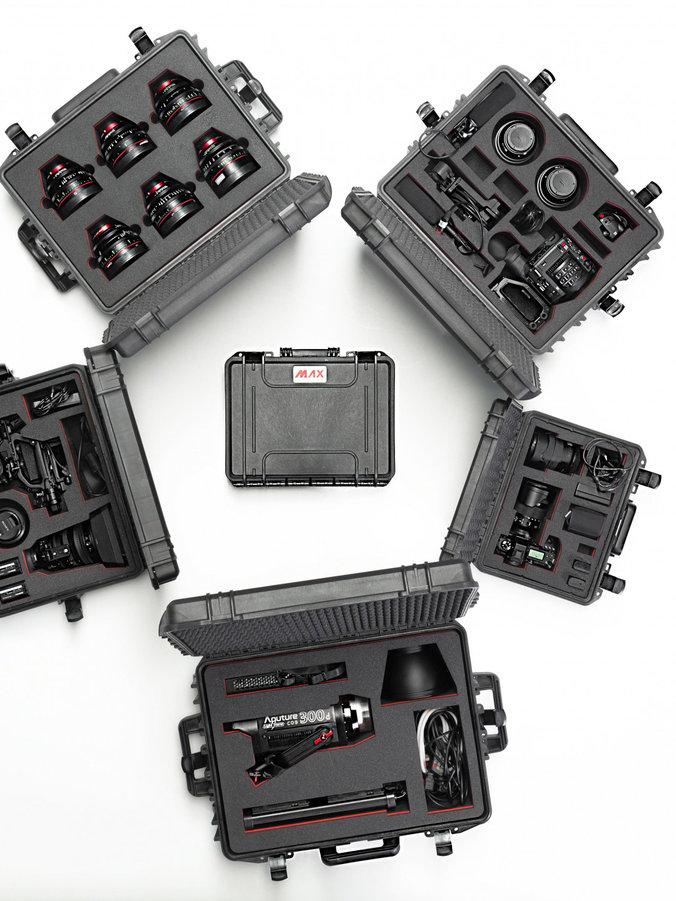 MAX-cases