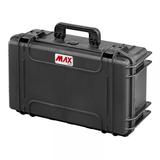 Max 520 met camera inlay_