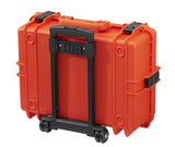 Max 505 trolley orange_