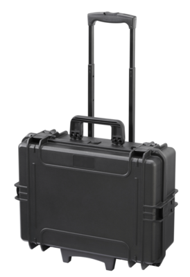 Max 505 trolley black