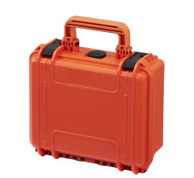 Max 235H105 orange