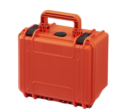 Max 235H155 orange