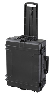 Max 540H190 black trolley