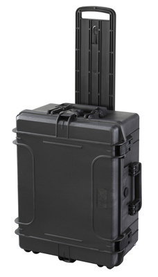 Max 540H245 black trolley