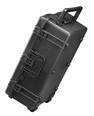 Max 750H280 black trolley
