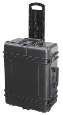 Max 620H250 black trolley