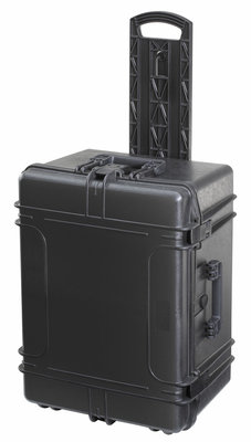 Max 620H340 black trolley