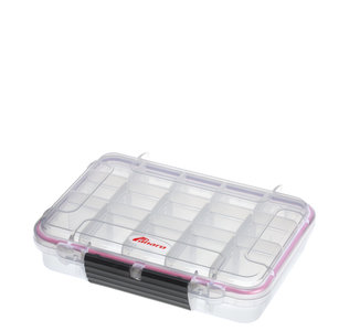 Max 002 with 3-15 compartments transparent