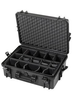 Max 505 black Cam