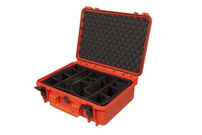 Max 430 orange Cam