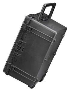 Max 750H400 black trolley