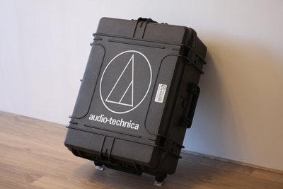 Cuboid ATUC-50 Kit